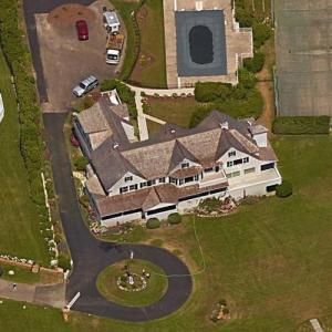 Kennedy Compound (Google Maps)