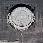 Great Western Forum (Google Maps)