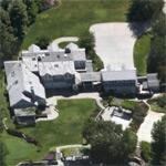 Safra Catz's house (Google Maps)