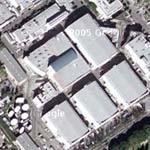 Fox Studios (Google Maps)