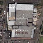Ikea store near Paris (Google Maps)