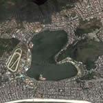 Lagoa (Rio de Janeiro) (Google Maps)