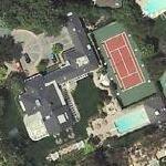 Jaclyn Smith's House (Google Maps)