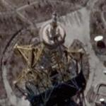 Daqing Radio and Television Tower (Google Maps)