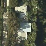 Lee Ritenour's House (Google Maps)
