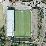 Bökelberg Stadion (Google Maps)