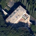 Villa Madama (Google Maps)