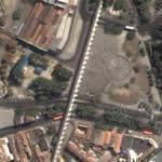 Carioca Aqueduct (Google Maps)