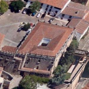 Palace of the Veletas (Google Maps)