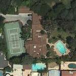Miley Cyrus' House (Google Maps)