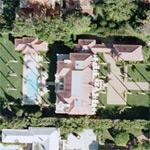 Bruce Toll's house (Google Maps)