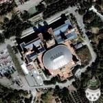Museu Nacional d'Art de Catalunya (Google Maps)