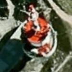 Sendeturm Dobratsch FM and TV Tower (Google Maps)