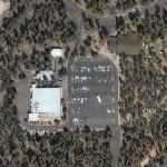 Grand Canyon Village (Google Maps)