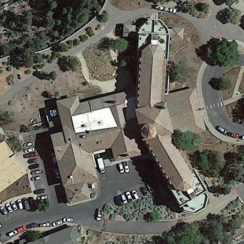 El Tovar Lodge (Google Maps)