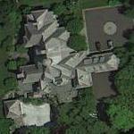 Sandy Weill's house (Google Maps)