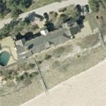 Arthur Zeckendorf's house (Google Maps)