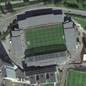 Lerkendal Stadion (Google Maps)