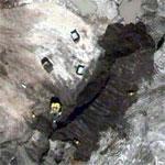 Suncor Sand Oil Pits