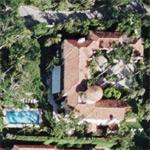 Curt Gowdy's house (former) (Google Maps)