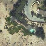 Rae Dawn Chong's House (former) (Google Maps)