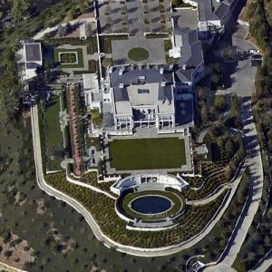 Eric L. Smidt's house (Google Maps)