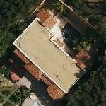 Laurence Fishburne's House (Google Maps)