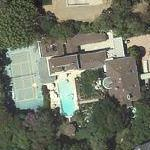 Connie Stevens' House (Google Maps)