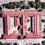 Tegernsee Abbey (Google Maps)