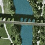 Bietigheim Enz Valley Bridge (Google Maps)