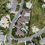 Richard Carpenter's House (Google Maps)