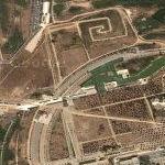 Parque Juan Carlos I (Google Maps)