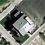 Ainad Temple (Google Maps)