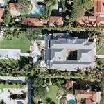 William Koch's house (Google Maps)