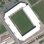 Stade Marcel Picot (Google Maps)