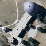 Yerkes Observatory (Google Maps)