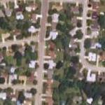 John Legend's House (Google Maps)