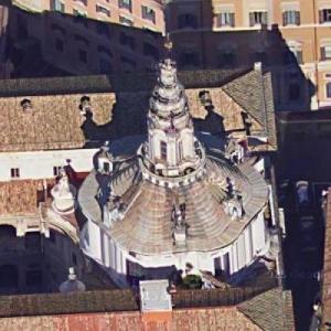Chiesa di Sant' Ivo (Google Maps)