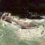 Castello di Calatubo (Google Maps)