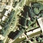 The Parc del Segre (Google Maps)