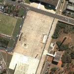 3 Powers Square (Praça dos Três Poderes) (Google Maps)