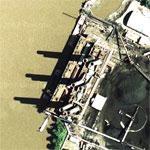 Cahokia Power Plant (Google Maps)