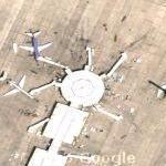Little Rock National Airport (Google Maps)