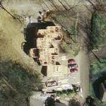Mike Dunleavy, Jr.'s House (Google Maps)