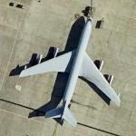 RAAF Boeing-707/MRTT (Multi Role Tanker Transport)