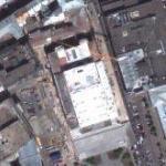 Bolshoi Theatre (Google Maps)