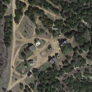 Luck, Texas (Google Maps)
