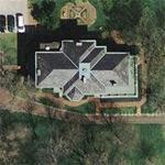 23th President of the USA - Benjamin Harrison house (former) (Google Maps)