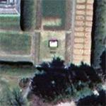 32th President of the USA - Franklin D. Roosevelt's gravesite (Google Maps)