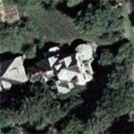 41th President of the USA - George Bush's birthplace (Google Maps)